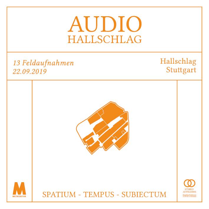 Audio Hallschlag: EATAG, Folder S.1