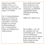 Audio Hallschlag: EATAG, Folder S.13