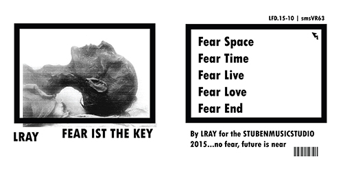 Fear Is The Key,LRAY (L. Ray)