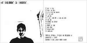 loading albumdata