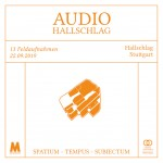 Audio Hallschlag: EATAG, Folder Cover S.1